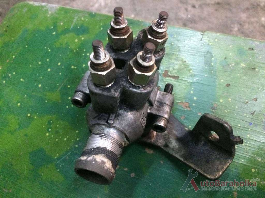 Продам Б/у блок подогрева тосола 2.2DCI 4 свечи Renault, Рено кировоград