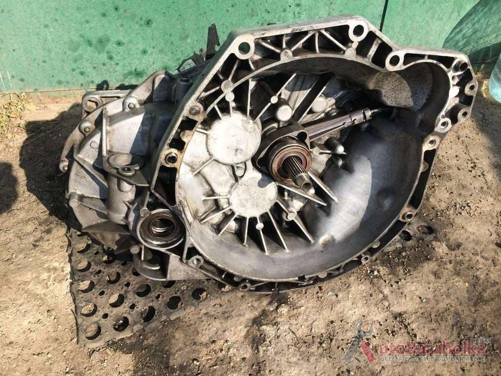 Продам МКПП механическая коробка передач Renault Laguna II, Рено Лагуна 2, 2.2 DCI PK6 002 кировоград