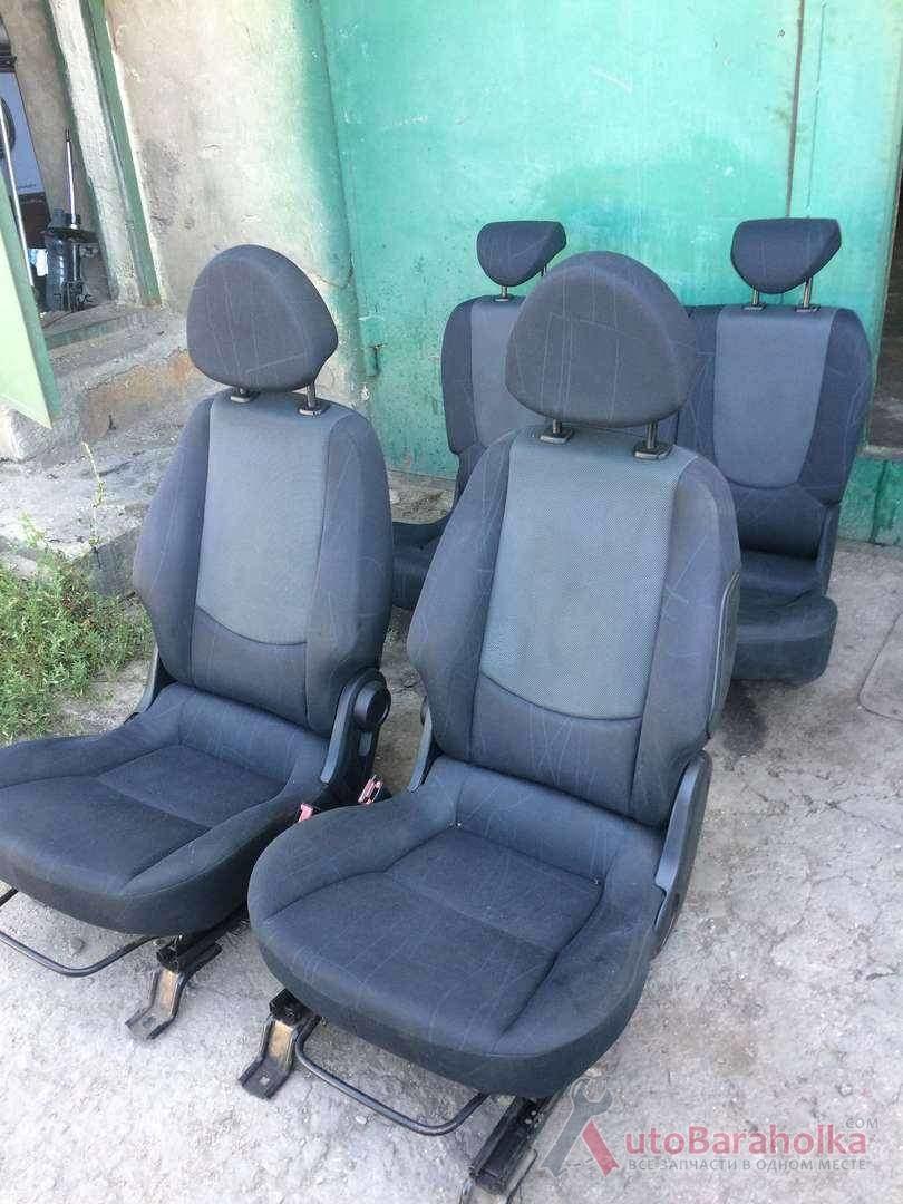 Продам Б/у сиденья Smart Forfour, W454, Смарт, комплект кировоград