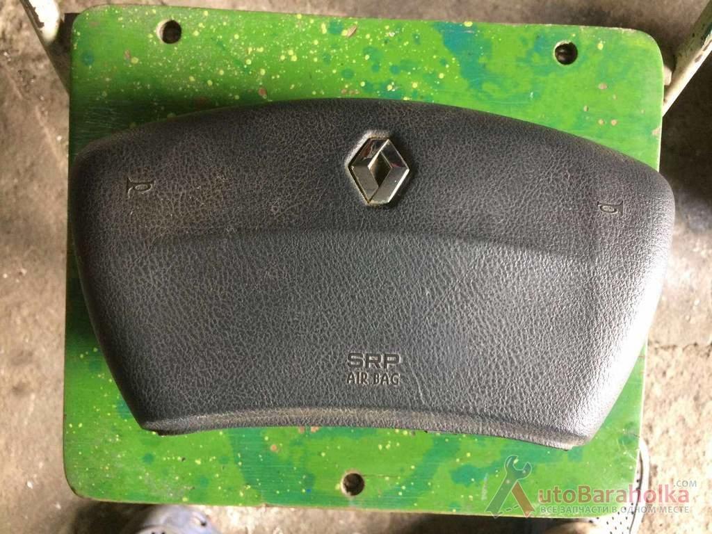 Продам Б/у подушка безопасности AirBag 8200071201, Renault Laguna 2, Рено Лагуна 2 кировоград
