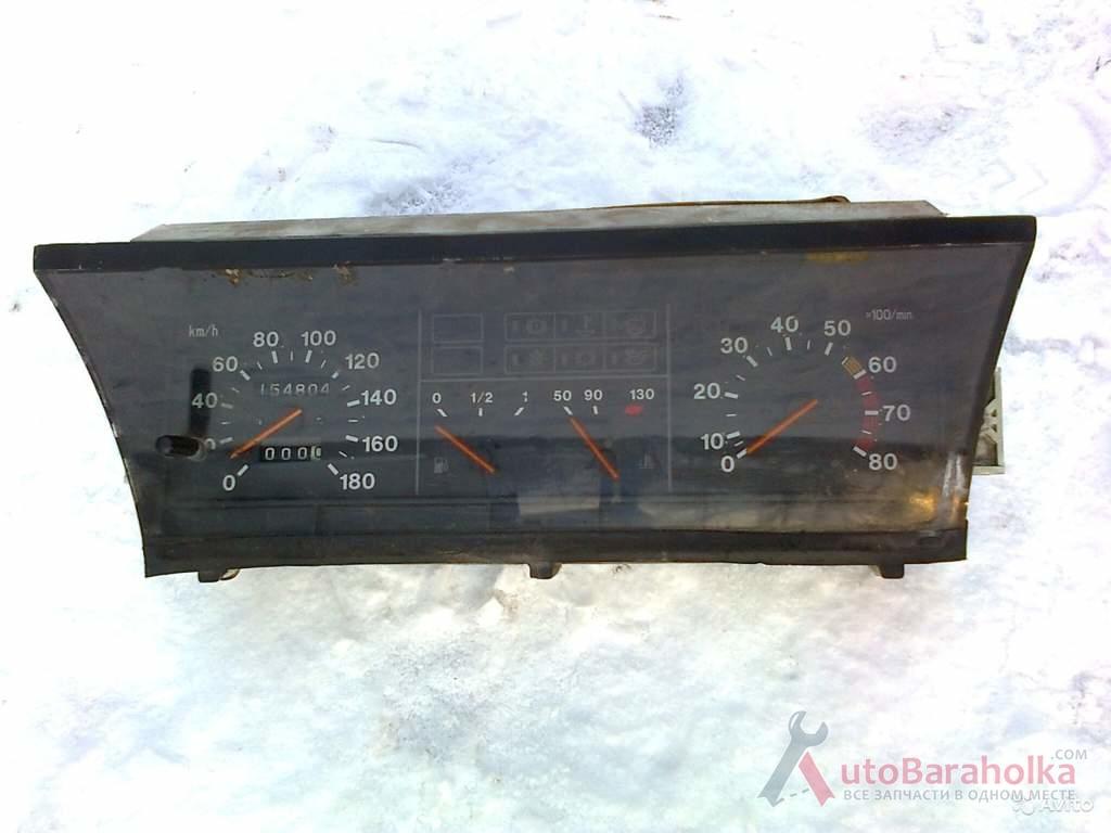 Продам Щиток приборов ВАЗ-2108.2109.21099 высокая панель. Все датчики работают Днепропетровск