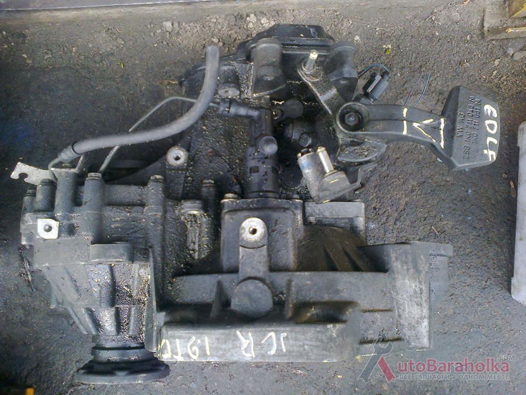 Продам Коробка передач КПП VW Golf 5, Skoda Octavia A5, Seat Altea, Audi A4 1.9TDI JCR Луцк
