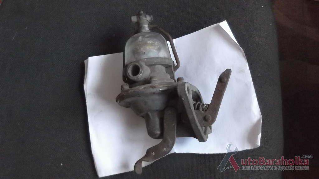 Продам Бензонасос для ГАЗ 21, ГАЗ 51, 52, ГАЗ М20 херсон