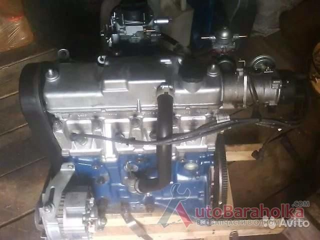 Продам двигатель ваз 2108, 2109 1.5 инжектор рабочий, проверенный, компрессия 12 ровно, гарантия Запорожье