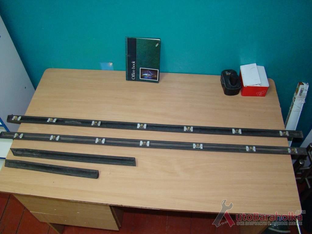 Продам Накладки (молдинги) на двери, крылья BMW E36 Coupe Корсунь-Шевченковский
