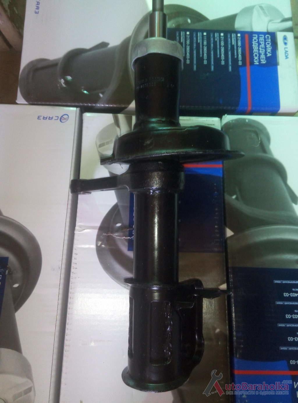 Продам Амортизаторы стойки ваз 2108-09-2110-2111-2112-2115 Передние и задние Одесса