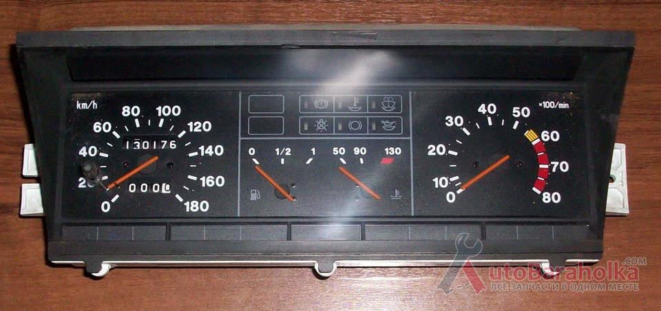 Продам Комбинация приборов приборы на ваз 2108, 2109, 21099 высокая панель Одесса