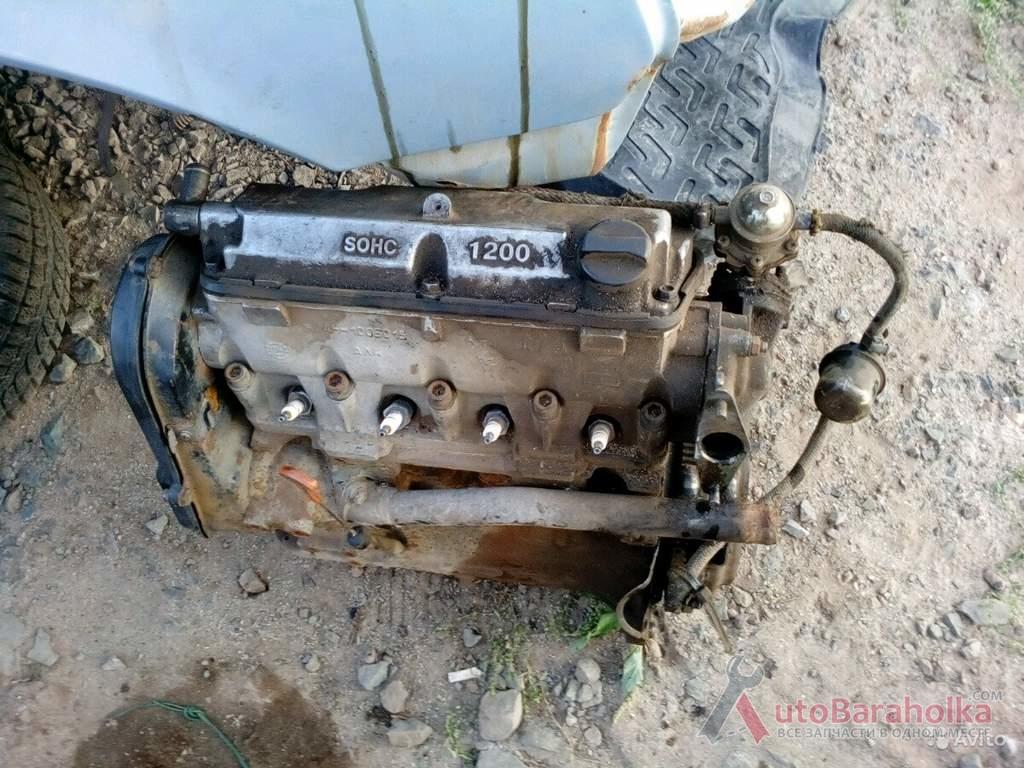 Продам двигатель ЗАЗ Таврия славута 1102 1.1/1.2 карб масло не берет, не дымит, компрессия отличная, гарантия Киев