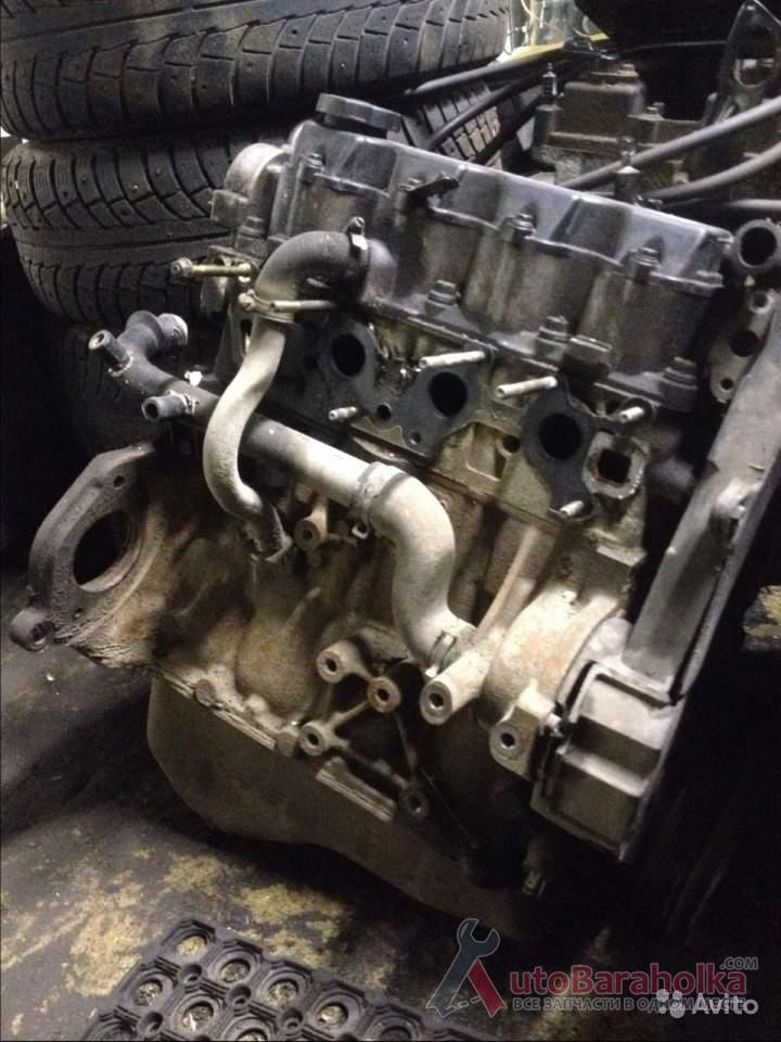 Продам двигатель део ланос нексия авео 1.5 8кл пробег маленький, машина поляк, компрессия отличная, гарантия Киев