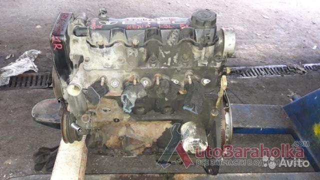 Продам двигатель ланос Авео-Нексия 1.5 8кл пробег маленький, машина поляк, компрессия отличная, гарантия Киев