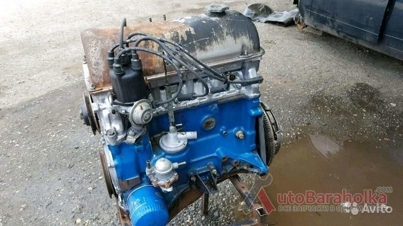 Продам двигатель ВАЗ 2106 1.6 КАРБ проверен, компрессия 13, всё номинал, гарантия Киев