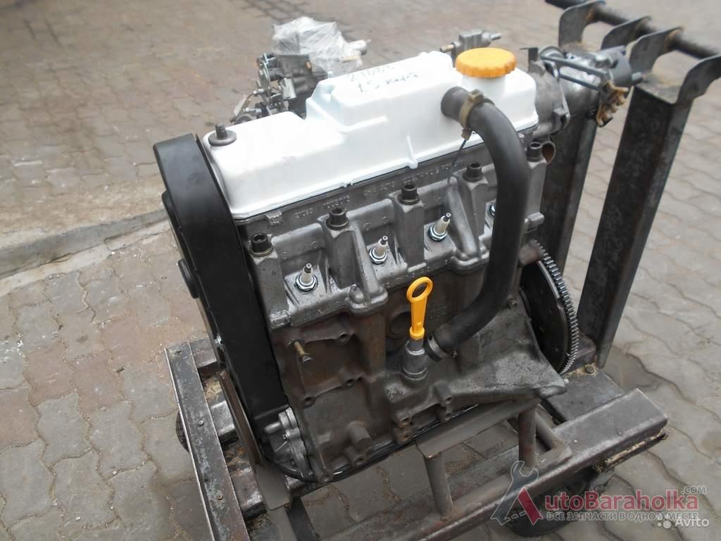 Продам двигатель ВАЗ 2109, 2110 1.5 ИНЖЕКТОР с рабочей машины, с малым пробегом, гарантия Киев