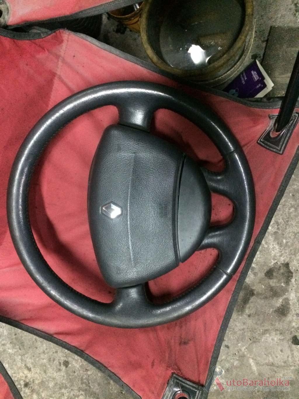 Продам Руль с подушкой безопасности Airbag Renault Laguna ll, Рено Лагуна 2 кировоград