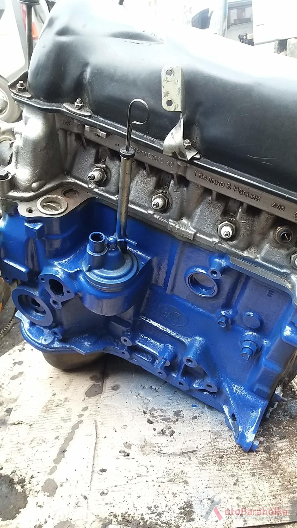Продам Двигатель ВАЗ 21213 073 инжектор, с экспортных машин, проверенный, оригинальные детали. Гарантия Херсон