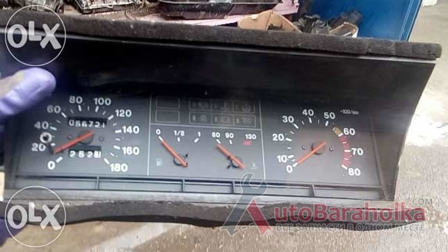 Продам Приборы ВАЗ 21083 2108 высокая панель из Польши, все работает исправно, корпус целый, без трещин Херсон