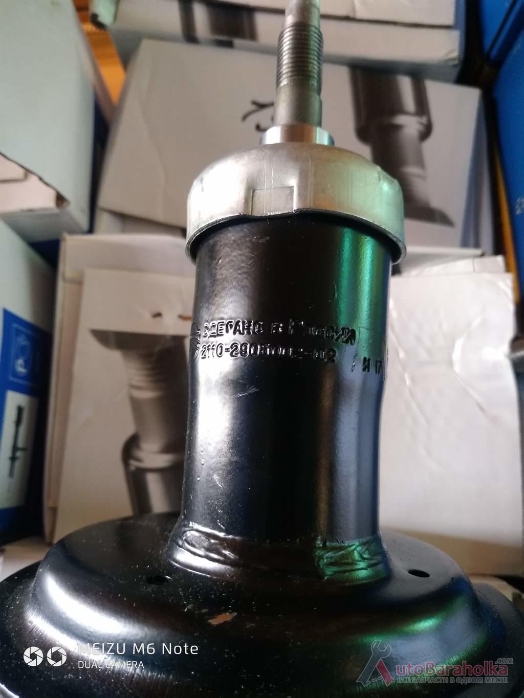 Продам амортизаторы стойки ваз 2110 передние разборные масло одесса