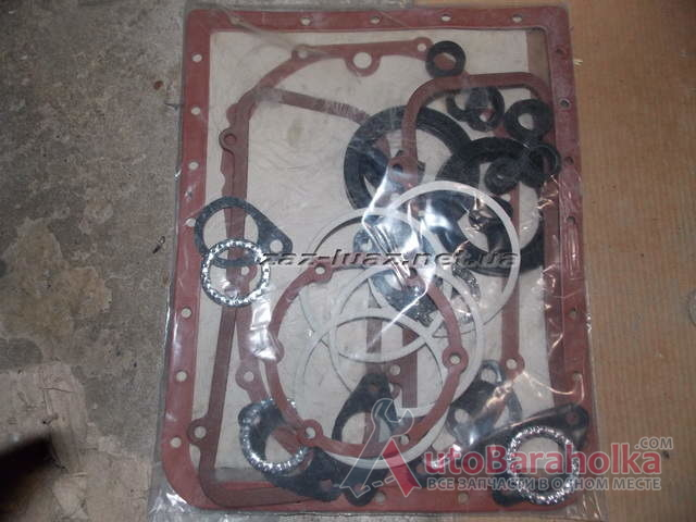 Продам Прокладки полный комплект на 40-ку. Ремкомплект двигателя ЗАЗ-968, ЛуАЗ Винница