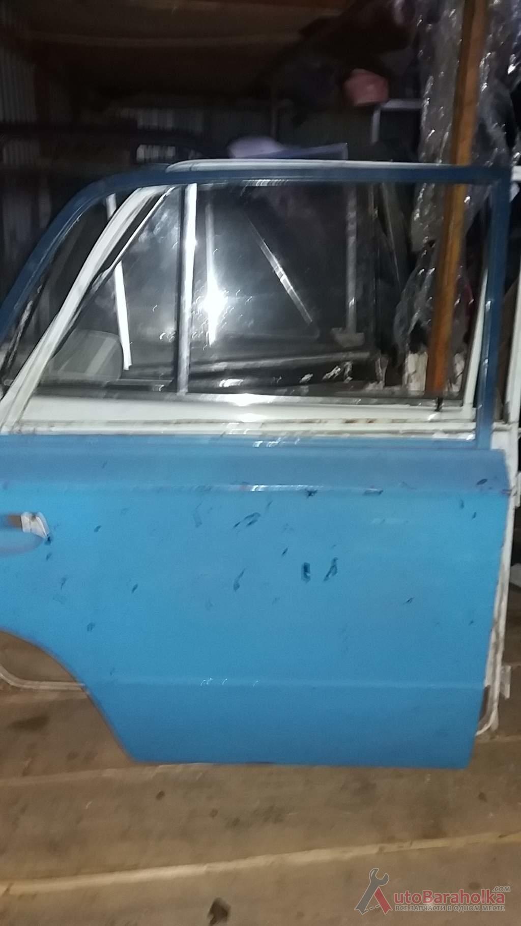 Продам Дверь передняя и задняя жигули 2105-06-07. в нормальном состоянии не гнилые Белгород -Днестровск