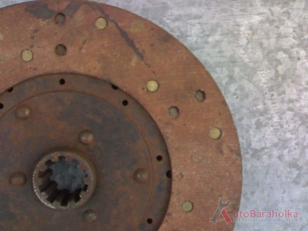 Продам Новый диск сцепления ГАЗ-51 усиленный. Производства СССР Киев