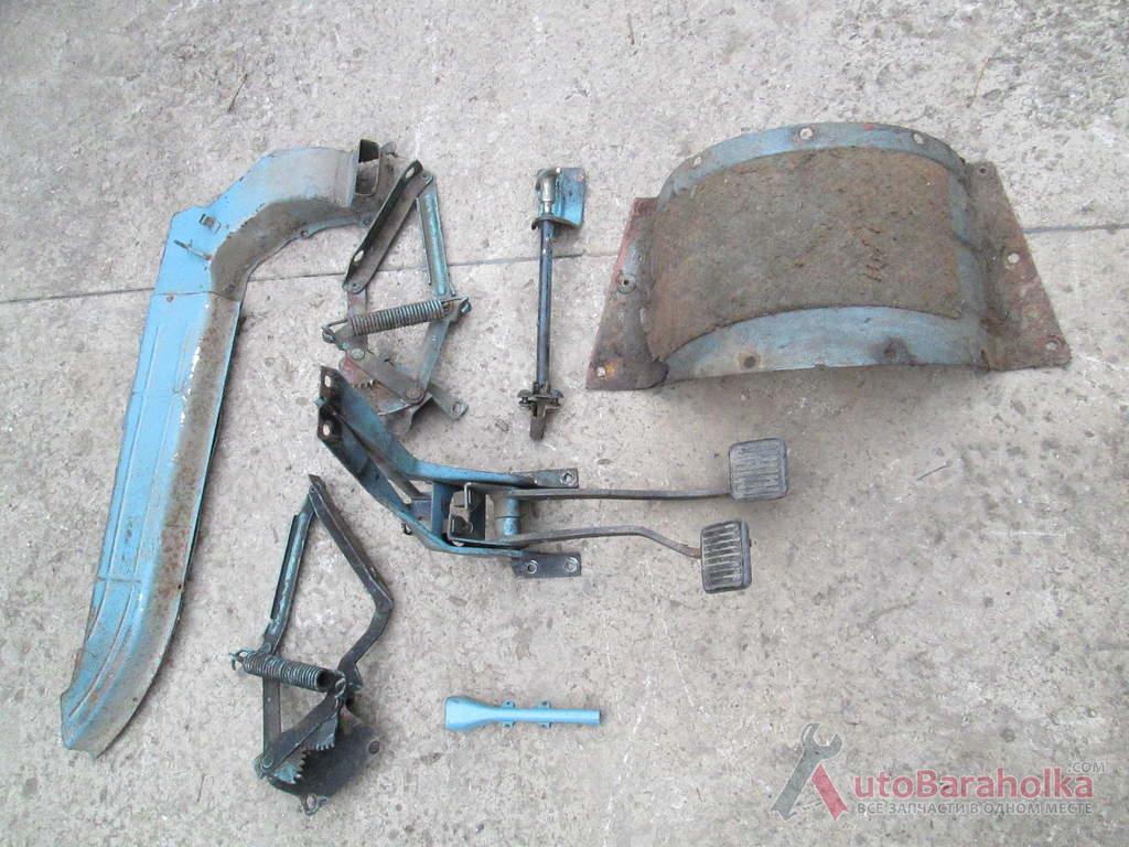 Продам Кронштейн капота ГАЗ-21 Мелитополь