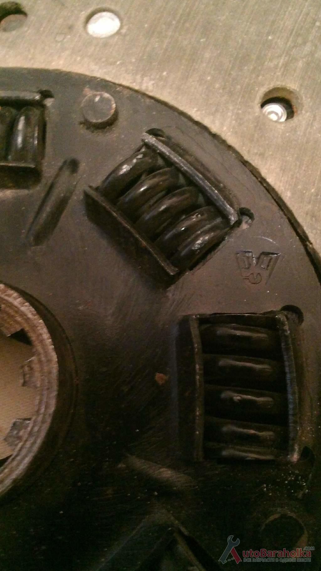 Продам Сцепление диск УАЗ-452 настоящий заводской качественный г. Ульяновск Киев