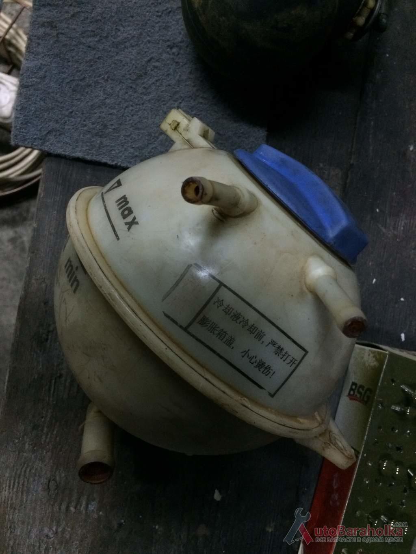 Продам Расширительный бачок с крышкой Chery Amulet (Чери Амулет), A11-1311111BA, б/у, оригинал кировоград