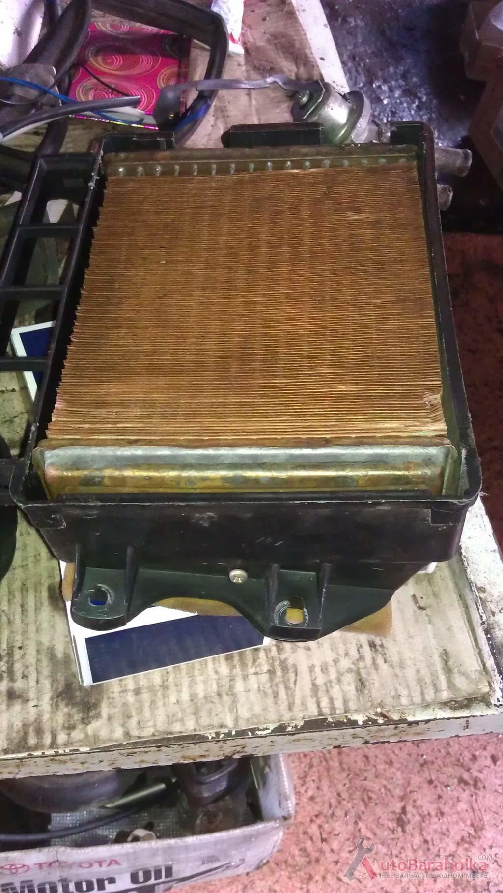 Продам Радиатор печки медный ВАЗ 2101 2103 2106 2108 2110 2114 новые Россия Полтава