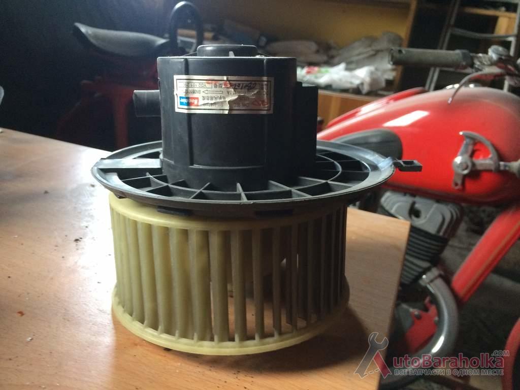 Продам Вентилятор отопителя, радиатора печки Chery: Kimo, QQ, QQ6. S11-8107110 кировоград