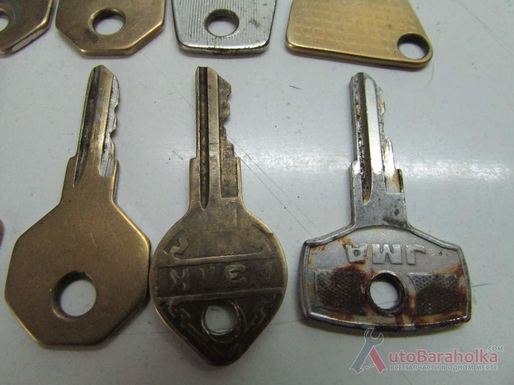 Продам Ключи разные на автомобили ЗАЗ-965-966-968 Кировоград