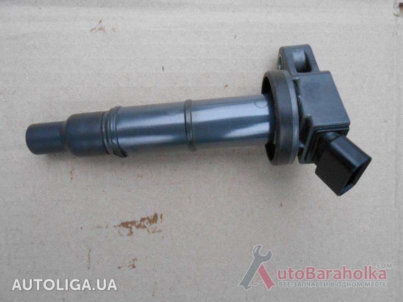 Продам Катушка зажигания TOYOTA Rav4 (A30) 05-10 9091902244 Ковель