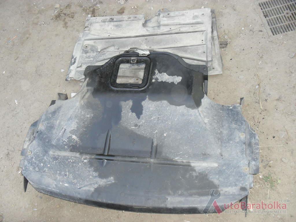 Продам Защита мотора БМВ 540 535 Е39 захист картера Борисполь