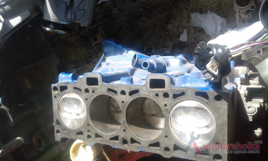 Продам Низ мотора ВАЗ 2108 21083 11193 после капремонта. Оригинаьлные детали.4 месяца гарантии Полтава