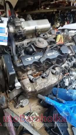 Продам 7300 Двигатель Lanos 1.5 8кл из Польши. с рабочей машины. пробег 50-60 тыс Херсон