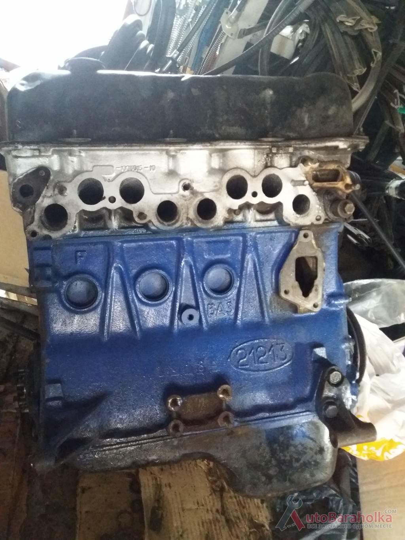 Продам Двигатель ВАЗ 21213 2103 2106 2121 с экспортных машин. малый пробег. проверенный. Гарантия Херсон