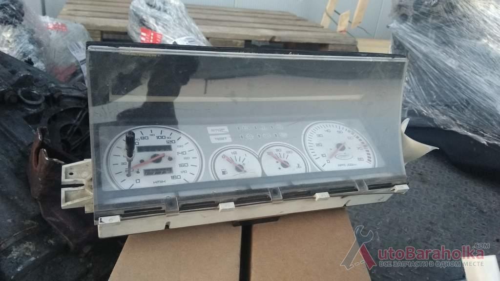 Продам Щиток приборов. панель ВАЗ 21083 высокая панель с экспортных машин. все работает. Гарантия Херсон