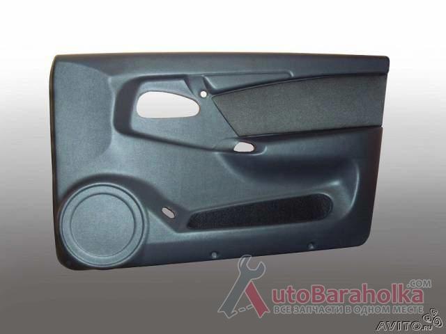 Продам Обшивка дверей ВАЗ 2108 2109 с экспортных машин. хорошее состояние. без трещин и царапин Херсон