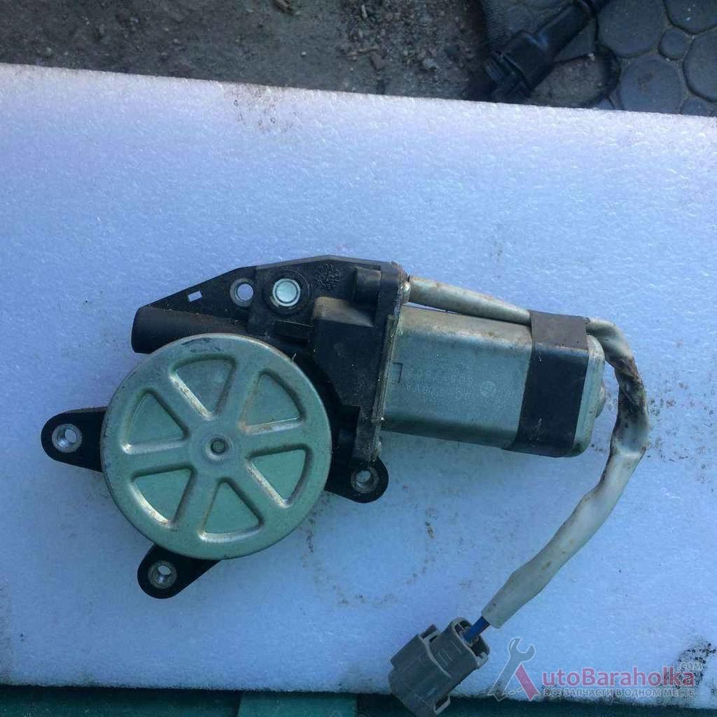 Продам Б/у моторчик стеклоподъемника переднего правого JC578VA, Chery Amulet, Чери Амулет кировоград