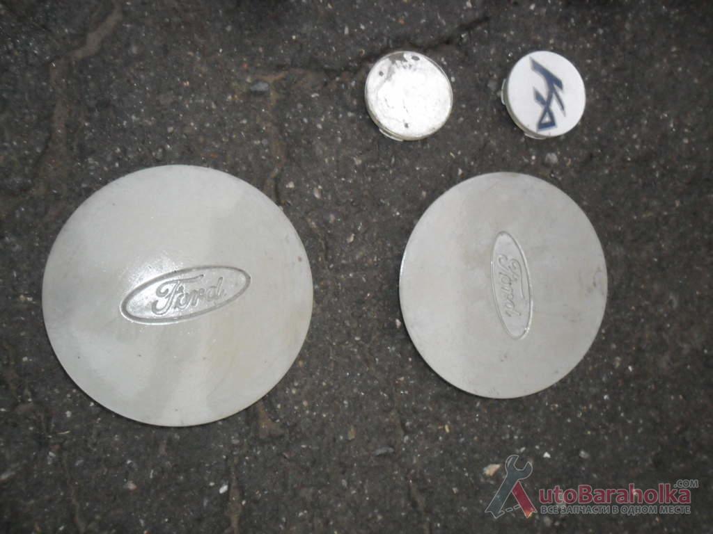 Продам Колпаки диска Форд 93BB-1130-HB, оригинал, FORD 93BB1130HB Винница