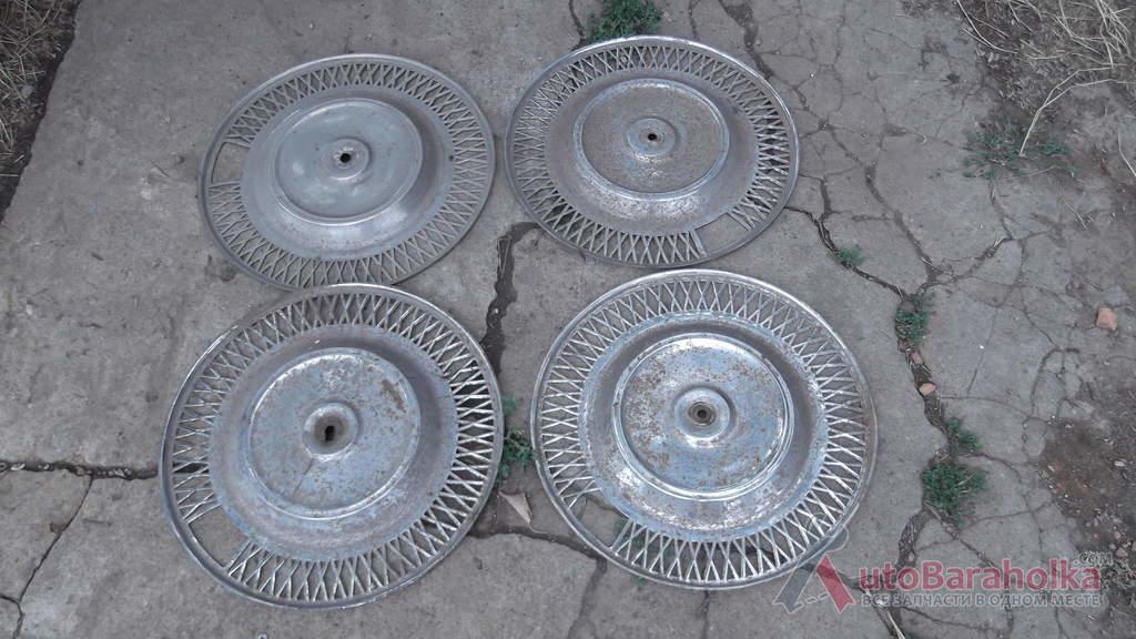 Продам колпаки колес газ 21 волга херсон