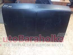 Продам кришка багажника ГАЗ-2410 Луцк