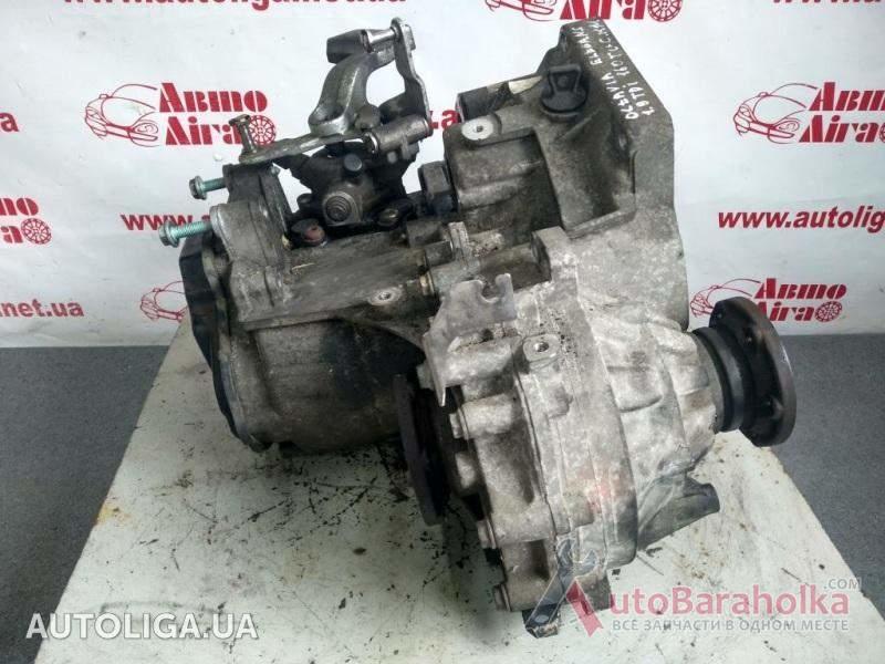 Продам Коробка переключения передач механическая (КПП) SKODA Octavia II 04-13 Ковель