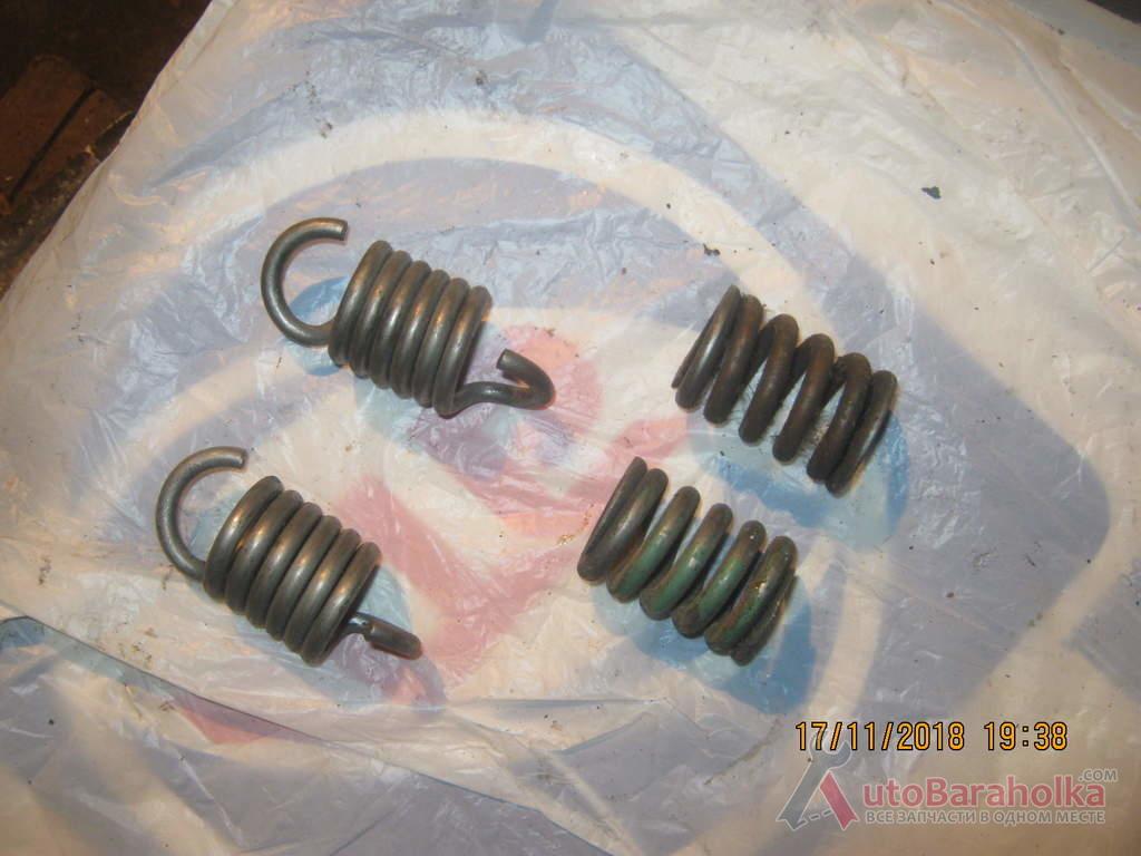 Продам пружины подвески москва 10-12 комплект Кременчуг