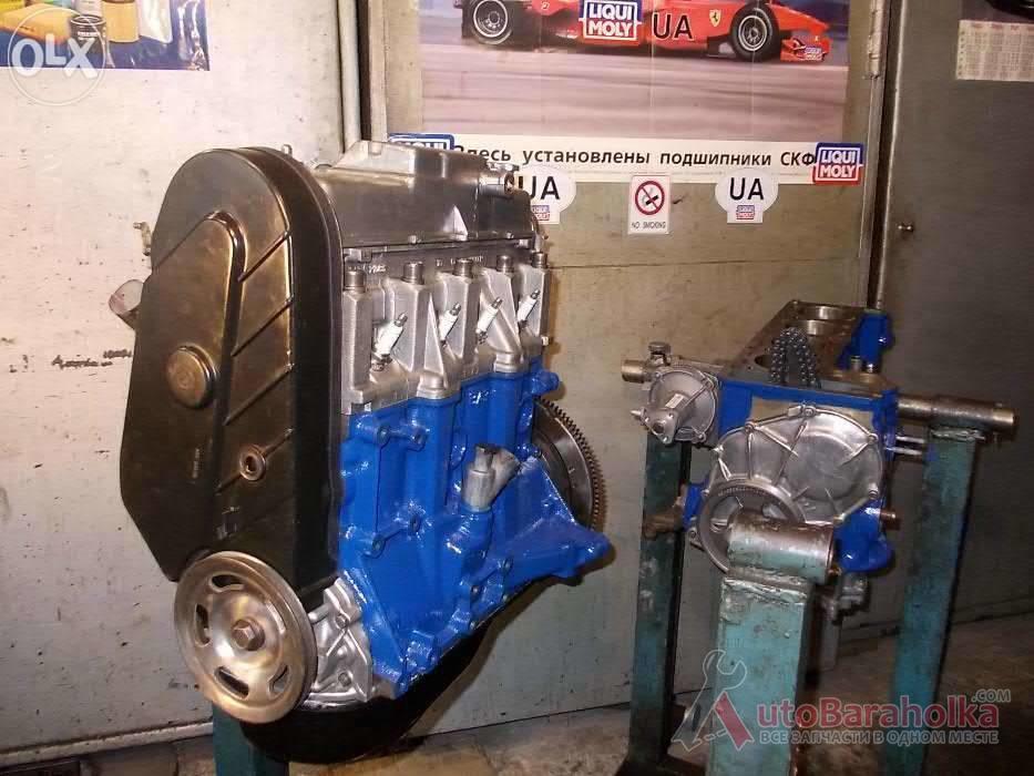 Продам Двигатель для ВАЗ 2109, 2108, 2110-15(1.3/1.5) карб. инжектор Винница