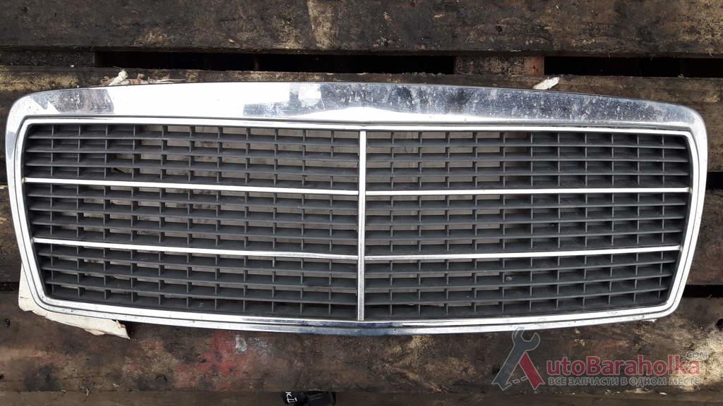 Продам Решетка радиатора Mercedes-Benz E200-E55 AMG (W210), W210 2108880623 оригинал Луцк