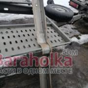Продам Внутрішня поперечина пола ГАЗ-24 (кузов) Луцк