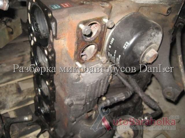 Продам Блок двигателя в сборе Фольксваген ЛТ 2.8 tdi Цена 800-900 Киев