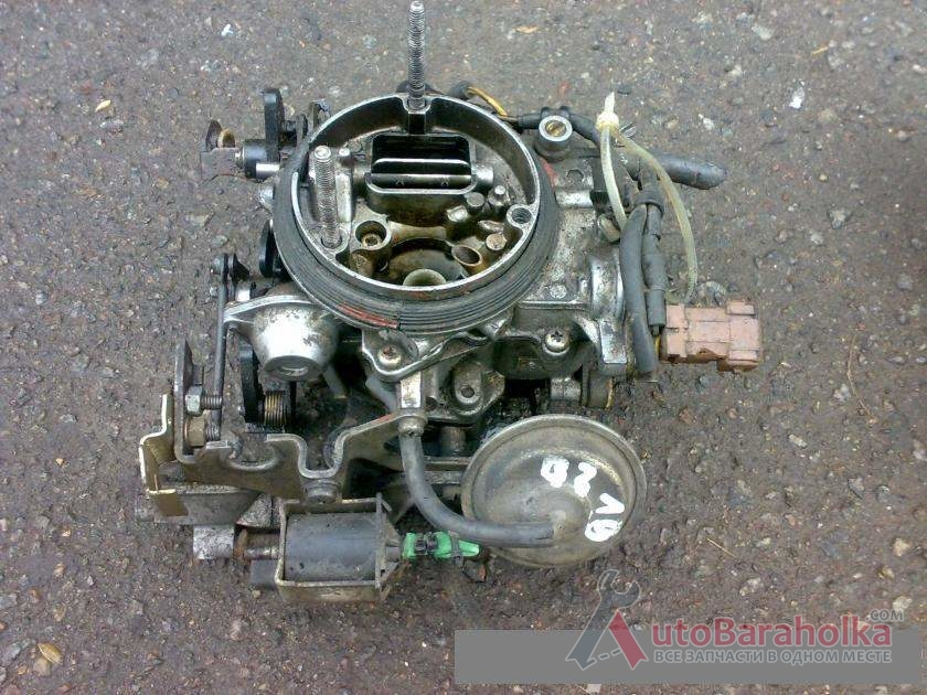 Продам Карбюратор Keihin Audi 80 1.6 1.8 2.0 оригинал Луцк