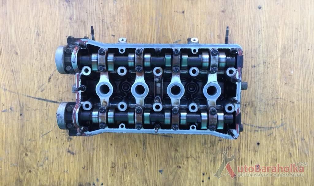 Продам головка блока цилиндров для деу ланос 1.5 16клапанная херсон