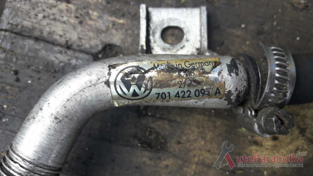 Продам Радиатор охлаждения гидроусилителя 701422091A на VW T4 1.9 2.4 2.5 Луцк