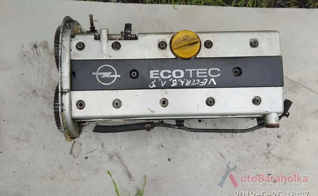 Продам ГБЦ головка блока голова Opel Vectra B 1.8 16v оригинал Луцк